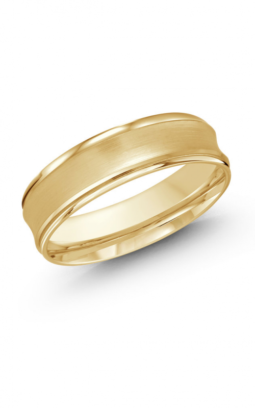 Malo Bands Fit Wedding band LCF-095Y-10K product image
