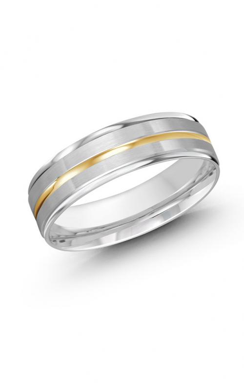 Malo Bands Fit Wedding band LCF-1109G-10K product image