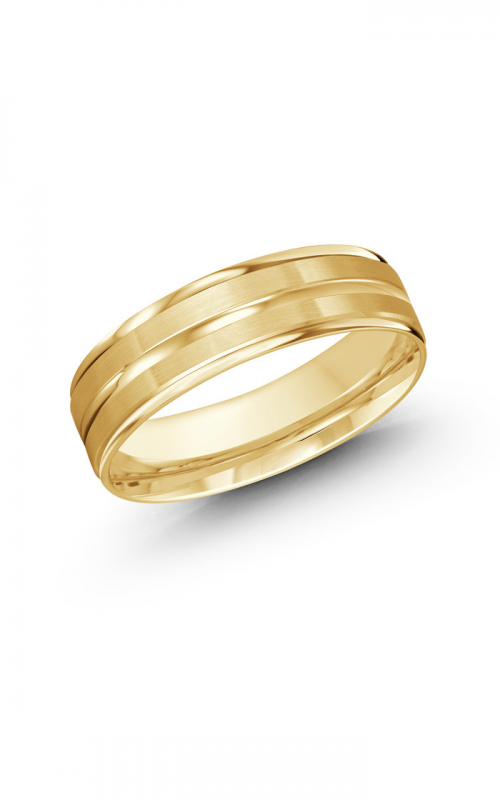 Malo Bands Fit Wedding band LCF-1109Y-10K product image