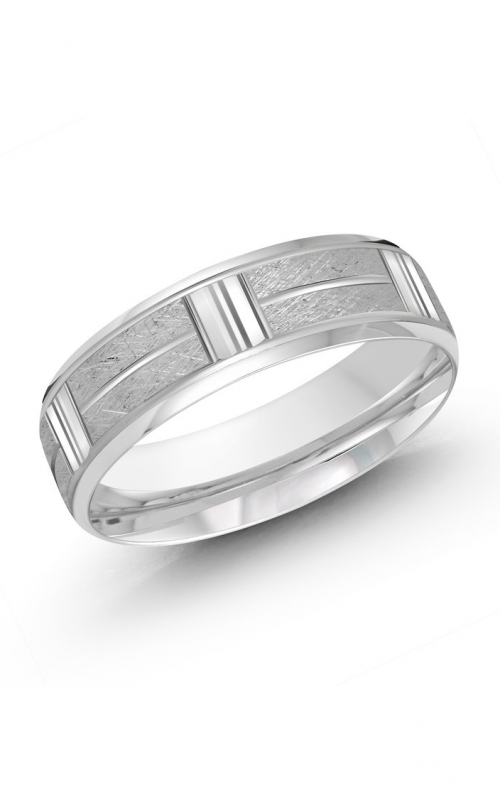 Malo Bands Fit Wedding band LCF-017-10K product image