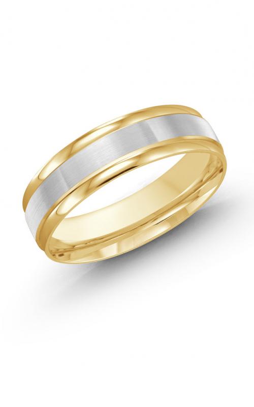 Malo Bands Fit Wedding band LCF-031-10K product image