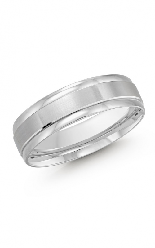 Malo Bands Fit Wedding band LCF-031W-10K product image