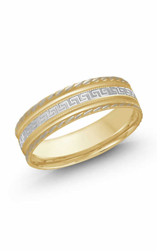 Malo Bands Fit Wedding band LCF-034-10K product image