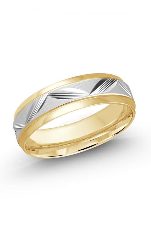 Malo Bands Fit Wedding band JML-038-5G-10K product image