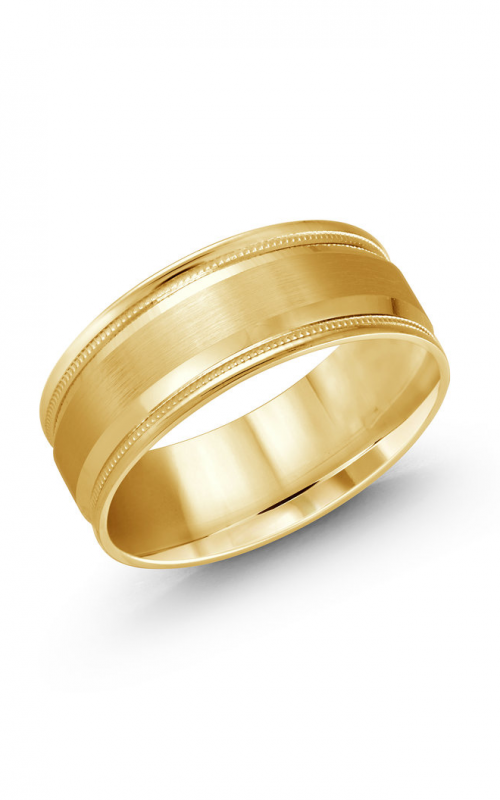 Malo Bands Fit Wedding band LCF-032Y-10K product image