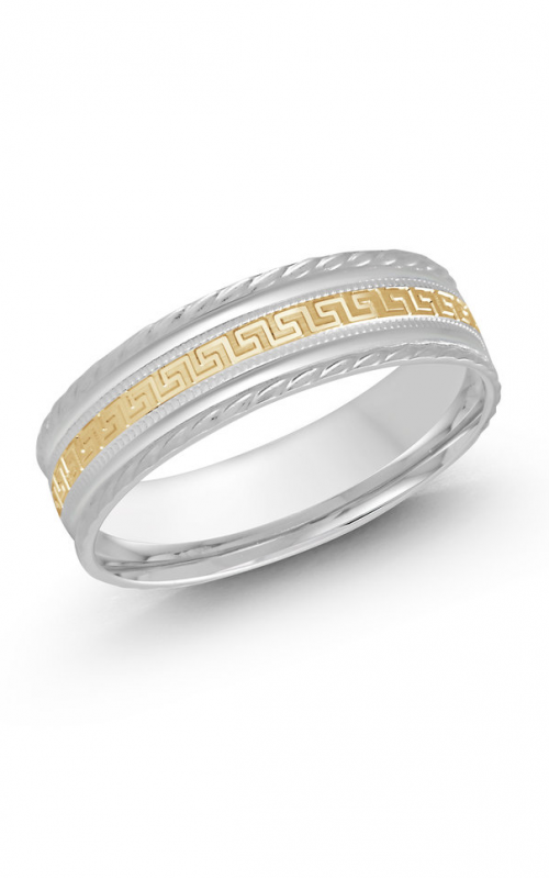 Malo Bands Fit Wedding band LCF-034G-10K product image