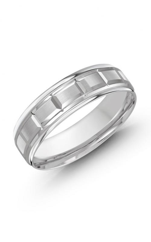 Malo Bands M3 Wedding band CFD-006-6-10K product image