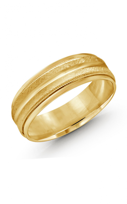 Malo Bands M3 Wedding band JM-1091-7YG-10K product image