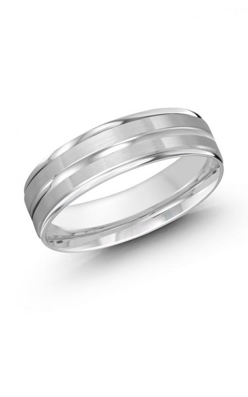 Malo Bands M3 Wedding band JM-1109-6WG-10K product image