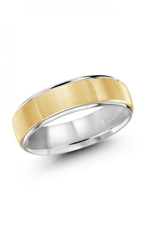 Malo Bands M3 Wedding band JM-1166-6G-10K product image