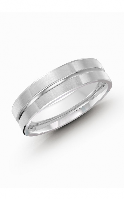 Malo Bands M3 Wedding band JM-117-6WG-10K product image