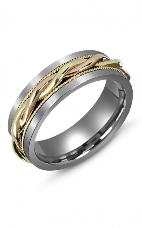 Malo Bands Zor Wedding band GTGTMP-020 product image