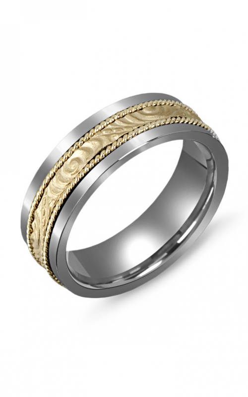 Malo Bands Zor Wedding band GTGTMP-022 product image