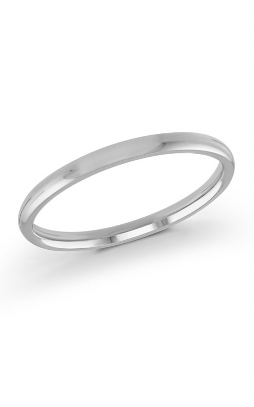 Malo Bands Signature Wedding band J-100-220G-10K product image