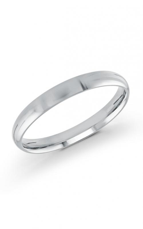 Malo Bands Signature Wedding band J-100-320G-10K product image