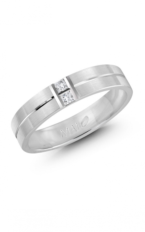 Malo Bands M3 Wedding band JMD-652-5WG-10K product image