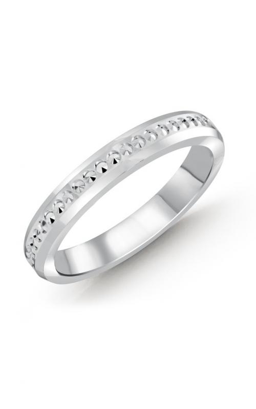 Malo Bands Signature Wedding band MBJ-004W-10K product image