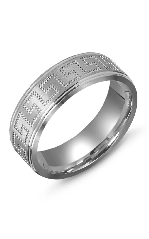 Malo Bands Zor Wedding band SI-032 product image