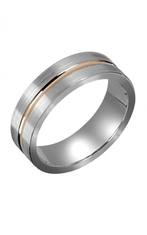 Malo Bands Zor Wedding band SIG-002 product image