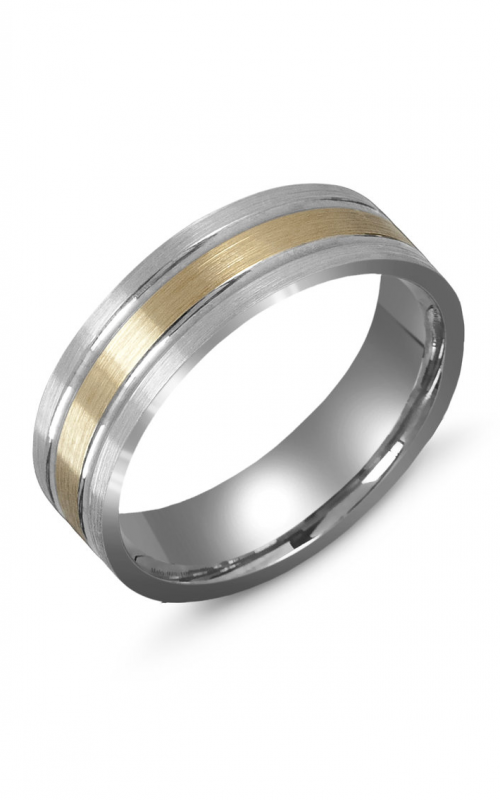 Malo Bands Zor Wedding band SIG-005 product image