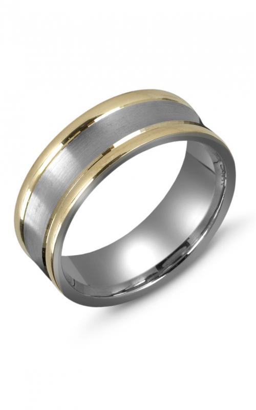 Malo Bands Zor Wedding band SIG-007 product image