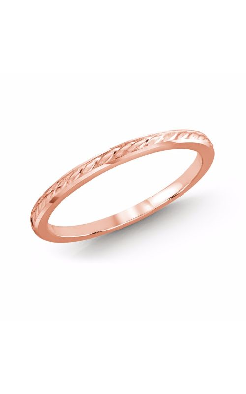 Malo Bands Signature Wedding band MBJ-007P-10K product image