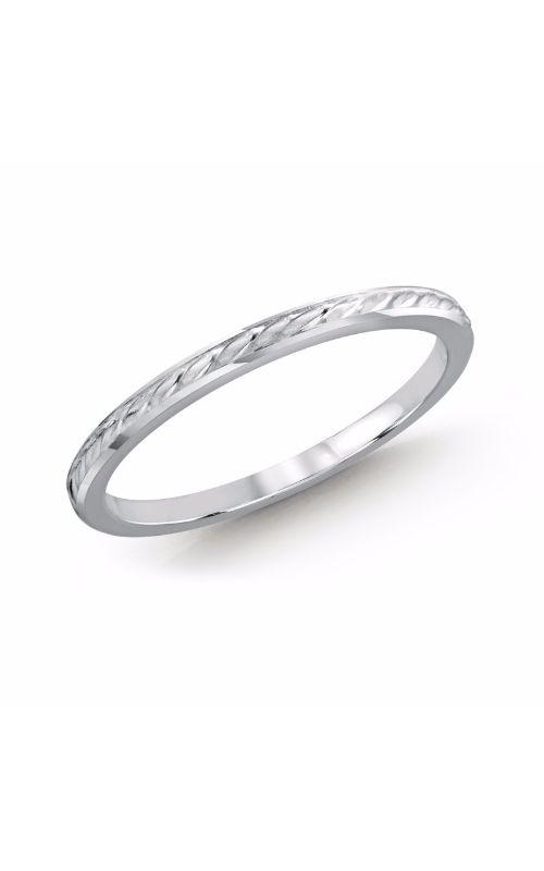 Malo Bands Signature Wedding band MBJ-007W-10K product image