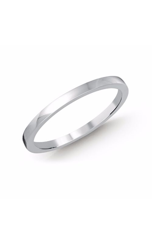 Malo Bands Signature Wedding band MBJ-010W-10K product image