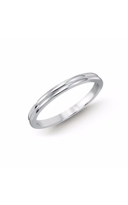 Malo Bands Signature Wedding band MBJ-011W-10K product image