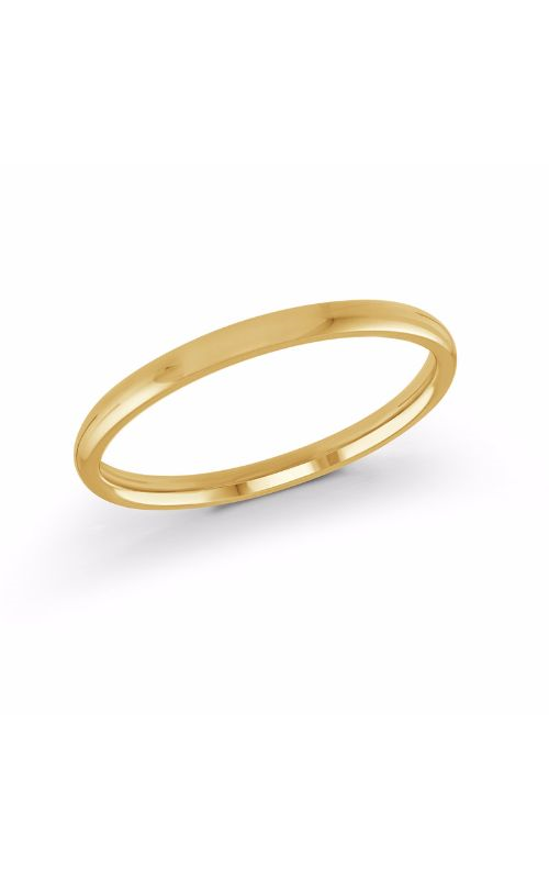 Malo Bands Signature Wedding band J-100-210G-14K product image