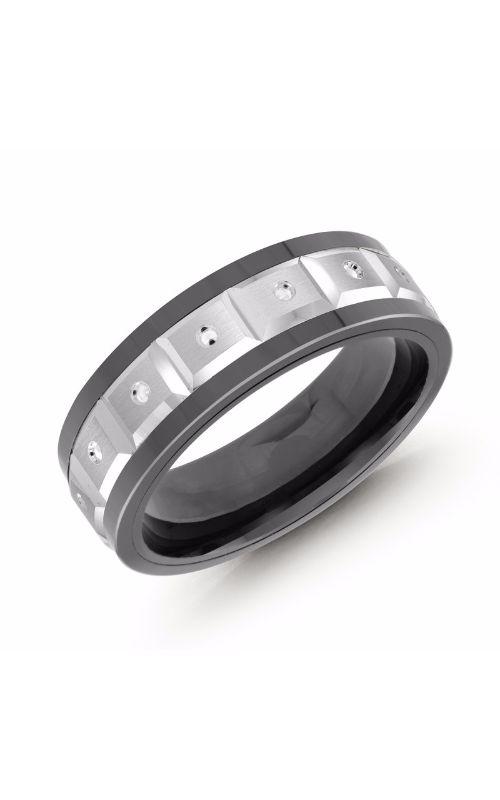 Malo Bands Zor Wedding band CG-069W product image