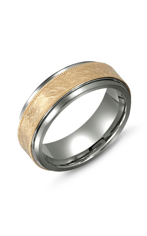 Malo Bands Zor Wedding band GTG-012 product image