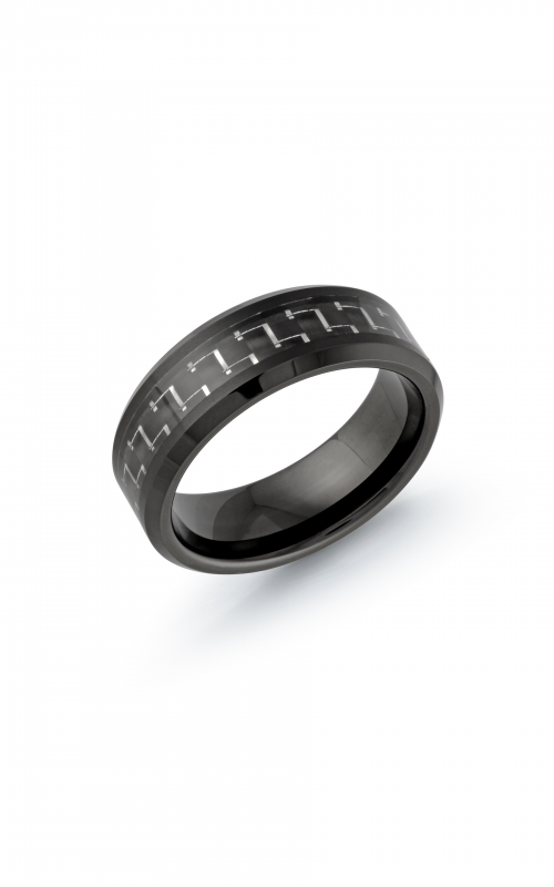 Malo Bands Tungsten Wedding band TG-014 product image