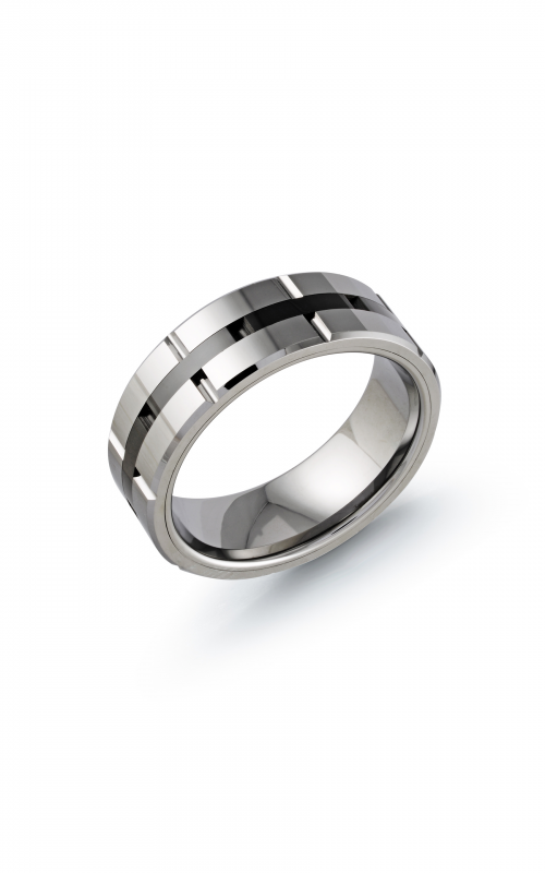 Malo Bands Tungsten Wedding band TG-015 product image