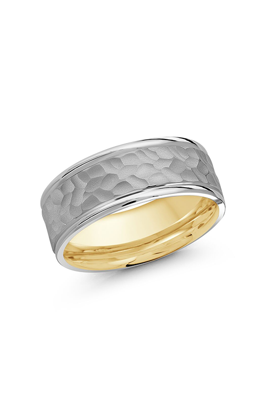 Malo Bands Lux Wedding band LUX-169-8WZY product image