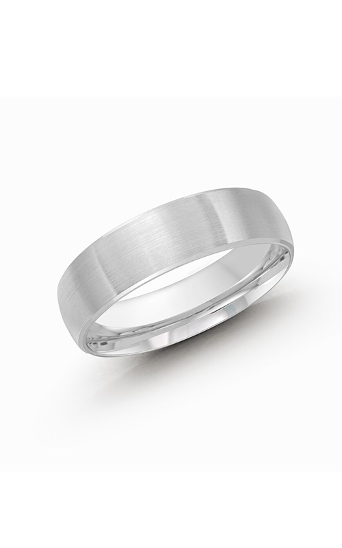 Malo Bands Lux Wedding band LUX-249-6W product image