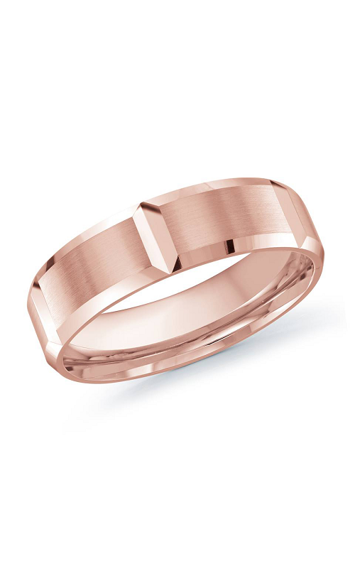 Malo Bands Carved Bands Wedding band M3-631-6P product image