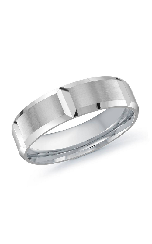 Malo Bands Carved Bands Wedding band M3-631-6W product image
