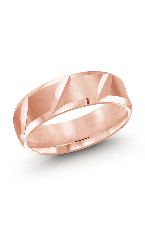 Malo Bands Carved Bands Wedding band M3-646-6P product image