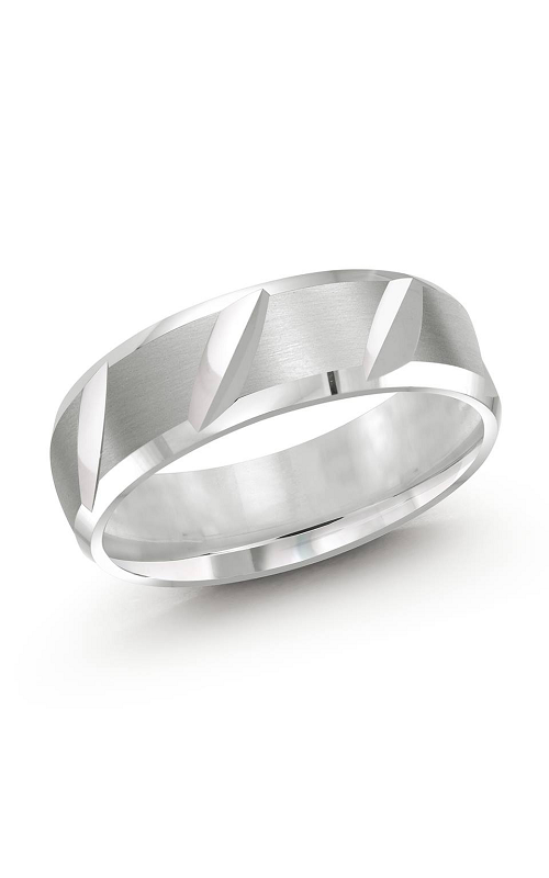 Malo Bands Carved Bands Wedding band M3-646-6W product image