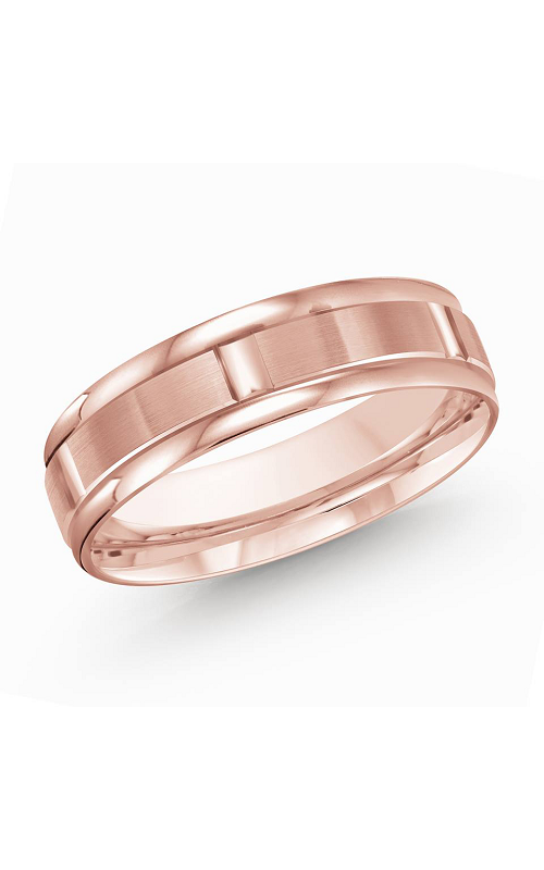 Malo Bands Carved Bands Wedding band M3-636-6P product image