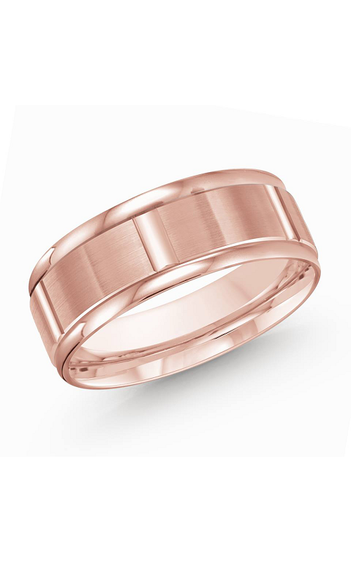 Malo Bands Carved Bands Wedding band M3-636-8P product image