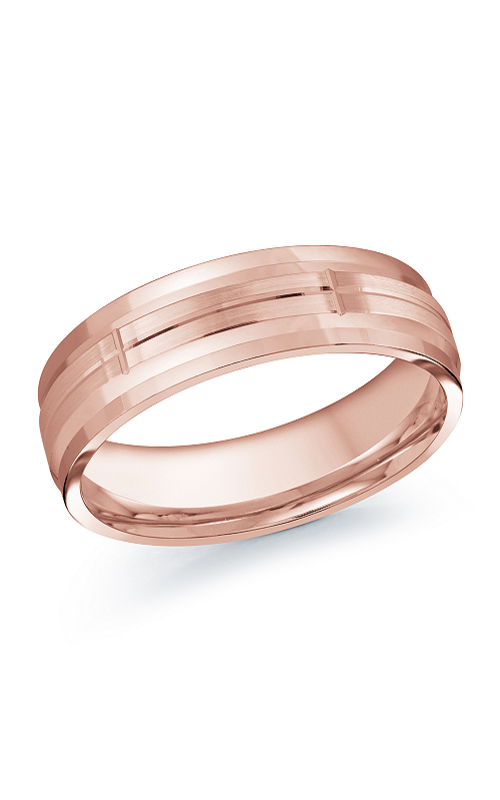 Malo Bands Carved Bands Wedding band M3-693-6P product image