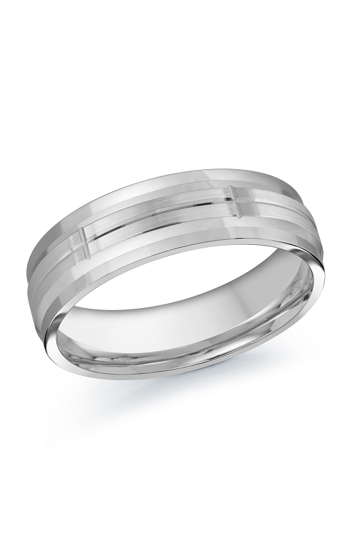 Malo Bands Carved Bands Wedding band M3-693-6W product image