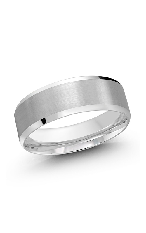 Malo Bands Lux Wedding band LUX-1105-7W product image