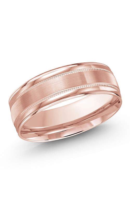 Malo Bands Carved Bands Wedding band M3-738-7P product image