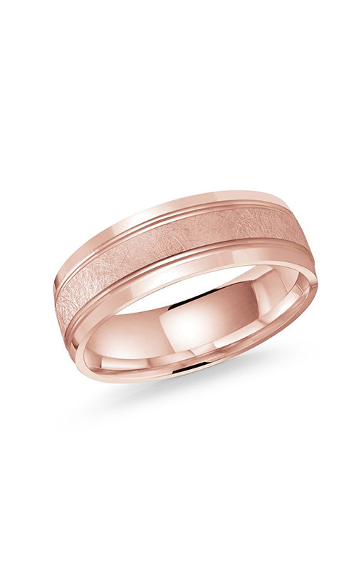 Malo Bands Carved Bands Wedding band M3-1209-7P product image