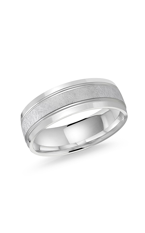 Malo Bands Carved Bands Wedding band M3-1209-7W product image