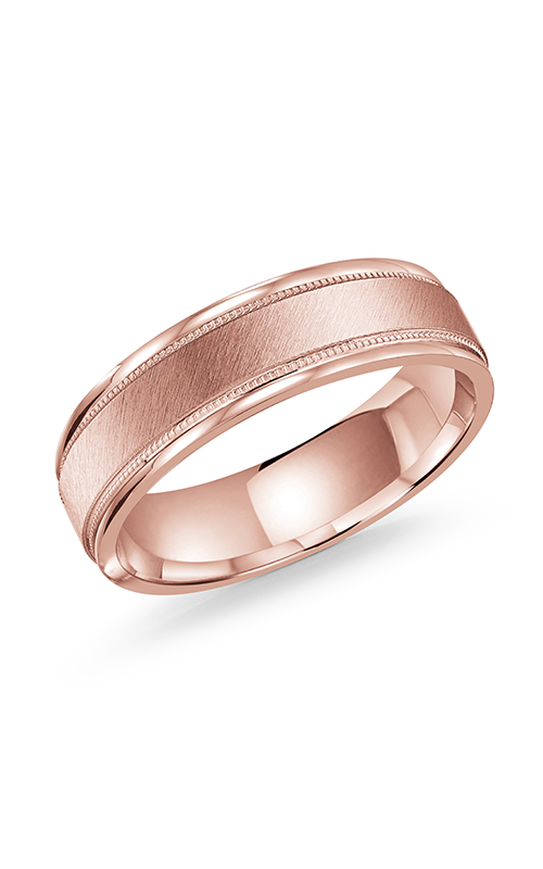 Malo Bands Carved Bands Wedding band M3-013-6P product image