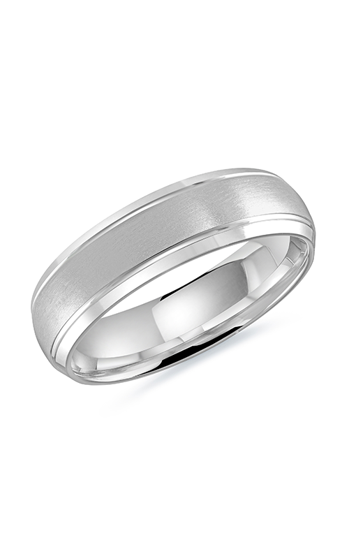 Malo Bands Carved Bands Wedding band M3-014-6W product image